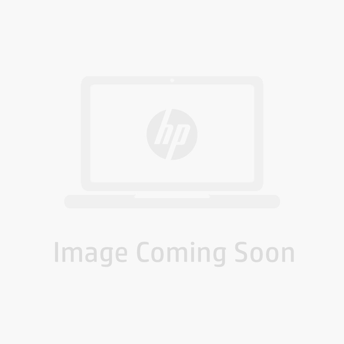 "HP ProOne 600 All-In-One Desktop i3-8100 21.5"" FHD Touchscreen in Black"