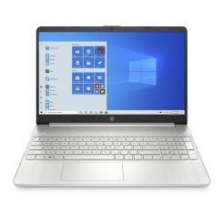 HP 15s-eq1016ni Ryzen 7 Laptop - Front view