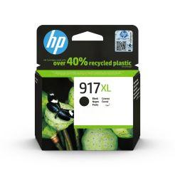 HP 917XL High Yield Black Original Ink Cartridge