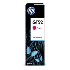 HP GT52 Magenta Original Ink Bottle
