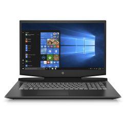 HP Pavilion 17-cd0015ni i5 Gaming Laptop - Front view