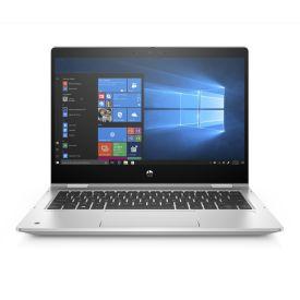 HP ProBook x360 Convertible 435 G7 Ryzen 5 Laptop - Front view