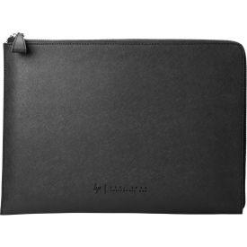 "HP Spectre 39.62 Cm (15.6"") Split Leather Sleeve"