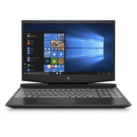 HP Pavilion 15-dk1008ni i5 Gaming Laptop - Front view