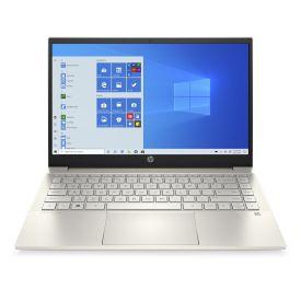 HP Pavilion 14-dv0002ni i3 Laptop -  Front view