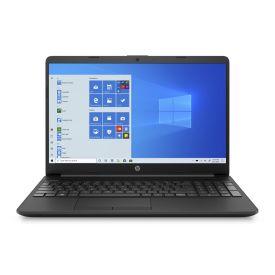HP 15-dw3016ni i7 Laptop - Front facing