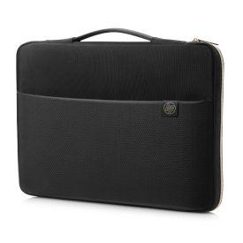 "HP 39.62 Cm (15.6"") Carry Sleeve Black/Gold"