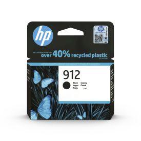 HP 912 Black Original Ink Cartridge