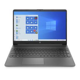 HP 15s-fq3003ni Celeron® Laptop - Front view