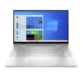 HP ENVY x360 Convertible 15-es0001ni i7 Laptop - Front view