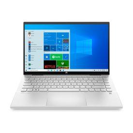 HP Pavilion x360 Convertible 14-dy0001ni i7 Laptop - Front view