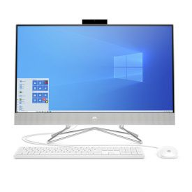 HP 27-dp1005ni i7 All-in-one - Front view