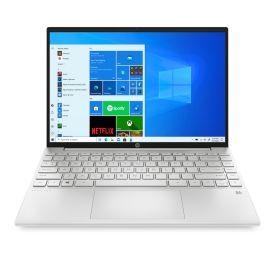 HP Pavilion Aero 13-be0005ni Ryzen 7 Laptop - Front view