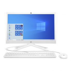 HP 21-b0000ni i3 All-in-One - Front view