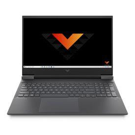 HP Victus 16-d0016ni i5 Gaming Laptop - Front view