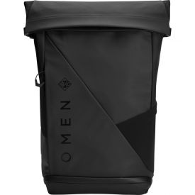 OMEN By HP Transceptor 15 Rolltop Backpack