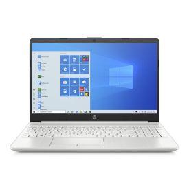 HP 15-dw2005ni i7 Laptop - Front view
