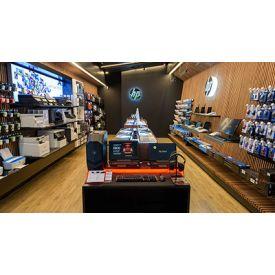 HP Store Gateway