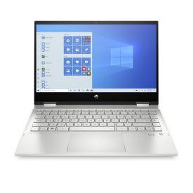 HP Pavilion x360 Convertible 14-dw1001ni i5 Laptop - Front view