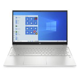 HP Pavilion 15-eg0005ni i5 Laptop - Front view